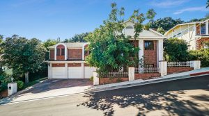 SOLD! Benedict Canyon Beverly Hills Top Value