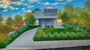 Build Your Dream Home Santa Monica