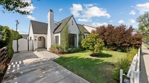 SOLD WITH MULTIPLE OFFERS! Modern living with vintage integrity in Mar Vista